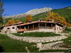 casa rural piedralaves