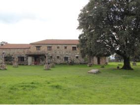 Hoteles san esteban del valle - Casa rural san esteban del valle ...